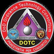 DOTC DoD Ordnance Technology Consortium