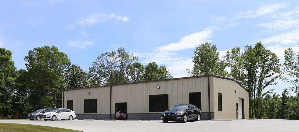 Accurate Energetic Systems quality building in McEwen, TN