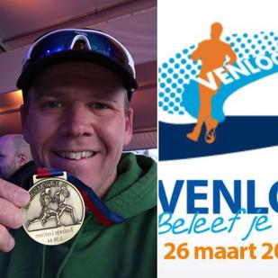 Venloop 2017: de halve marathon
