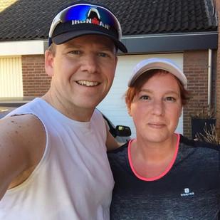 IronMan training, week 11-28: wat vindt mijn partner er eigenlijk van?
