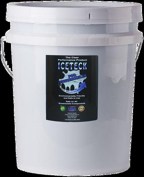 Iceteck 5 Gallon Bucket (640 oz)
