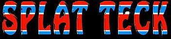 Splat Teck Logo