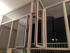 חלונות אלומיניום בלגי 4300