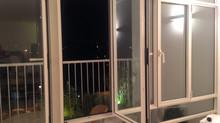 חלונות אלומיניום בלגיים