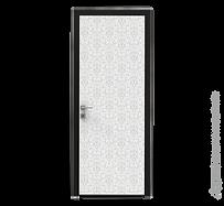 דלת פנים של קליל ארט