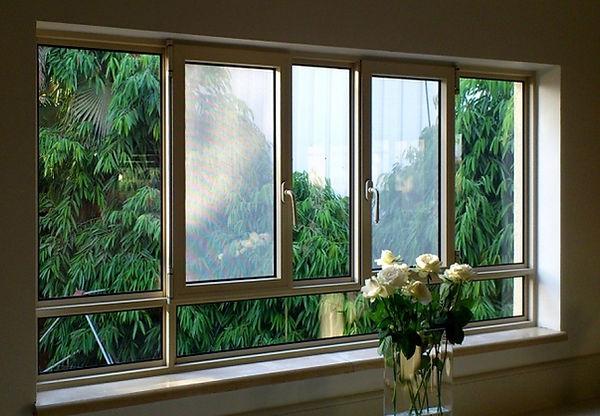 חלונות קליל בלגי דגם 4300