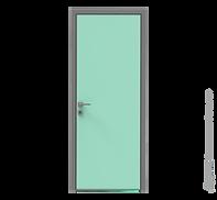 דלת פנים של קליל