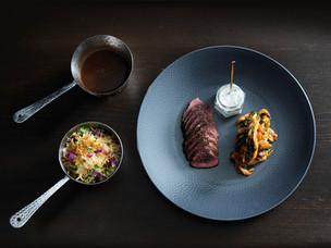 Michelin-starred chef Atul Kochhar opens second restaurant Vaasu in Marlow
