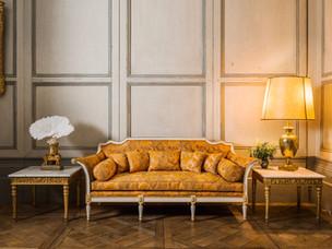 Discover classic handmade luxury with La Maison London
