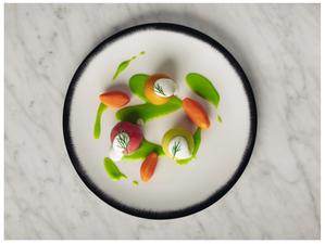 Recipe: Olive and caper-stuffed gnocchi from Chenot Palace Weggis, Switzerland