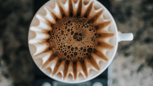 How to make Barista style coffee at home with Balance Coffee