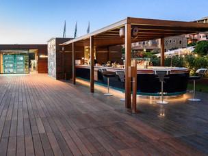 Riva Lounge opens at Waterfront Costa Smeralda in Porto Cervo