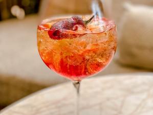 Cocktail Recipe: Celebrate Hotel Bel-Air's 75th anniversary