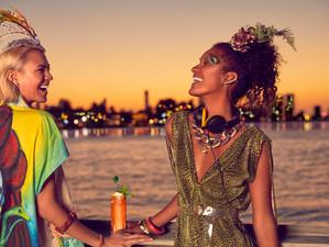 Don Papa Rum celebrates an endless Sugarlandia summer