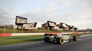 Silverstone - Luxury property development launches