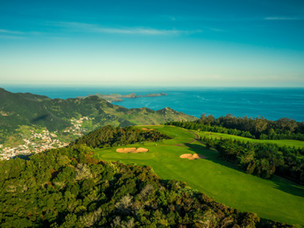 Aim for the Green! Visit Madeira this summer - it's on the UK Green List