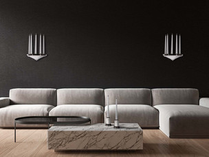 Lalique collaborates with Pierre Yves-Rochon for a stunning interiors collection