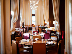 CUT at 45 Park Lane appoints new executive chef