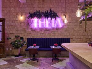 Theía, the Mykonos inspired restaurant bringing Mediterranean cuisine to Los Angeles