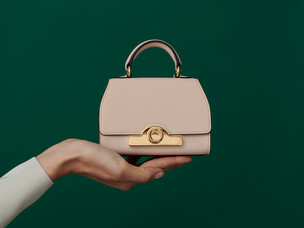 Moynat Paris presents the Reìjane Nano bag