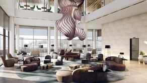 A new standard for wellness travel in the heart of the Capital, The Westin London City to open