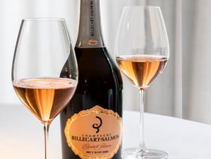 Maison Billecart-Salmon unveils 2008 vintage of prestige cuvée Elisabeth Salmon