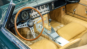 The London Classic Car Show - Exclusive Preview Tickets on sale now