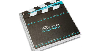 """""""RIVA IN THE MOVIE"""" – Celebrating 60 years on the Silver Screen"""