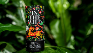 Time to take a walk on the wild side - New CBD skincare brand InTheWild launches