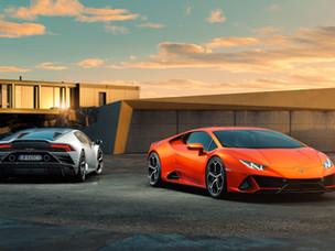 Lamborghini - First automaker to incorporate Amazon Alexa