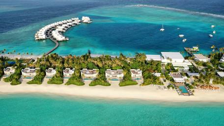 All-villa luxury resort Jumeirah Maldives to open this October