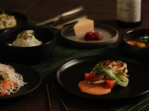 Home by Nico launches new dine at home experiences