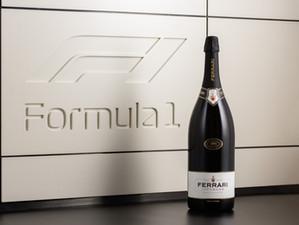 FIA Formula 1 World Championship welcomes Italy' premium sparkling wine Ferrari Trento to the podium