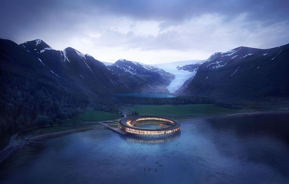 Svart Norway
