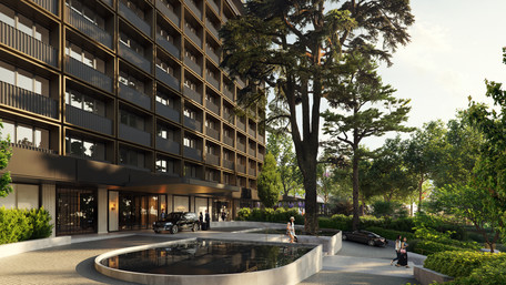 Madrid's hottest new hotel Rosewood Villa Magna to open this autumn
