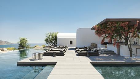 Kalesma Mykonos invites you to the ultra-chic island of Mykonos