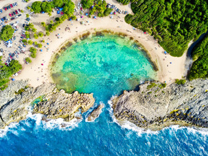 Life's a beach! 5 of the best beaches to visit in Puerto Rico