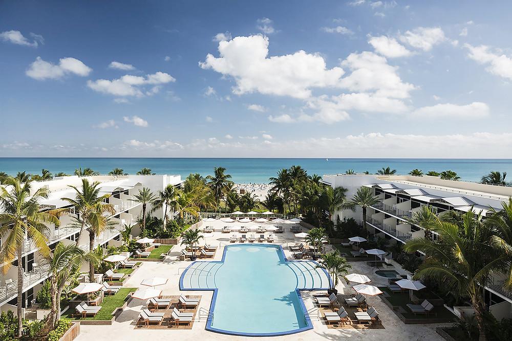 The Ritz Carlton South Beach Miami