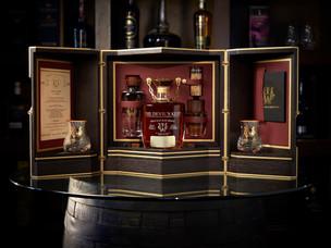 10,000 Euro Irish Whiskey launches – The Devil's Keep