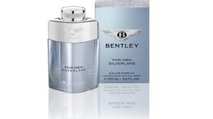 WIN a 100ml bottle of Bentley For Men Silverlake – Eau de Parfum
