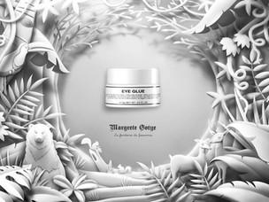 Introducing new UK luxury skincare brand Margrete Gotye