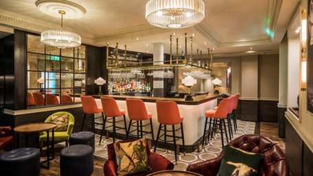 New boutique hotel and restaurant, Sloane Place, opens in the heart of Chelsea