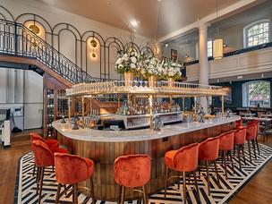 Klosterhaus – D&D Restaurant Group's much anticipated restaurant opens in Bristol