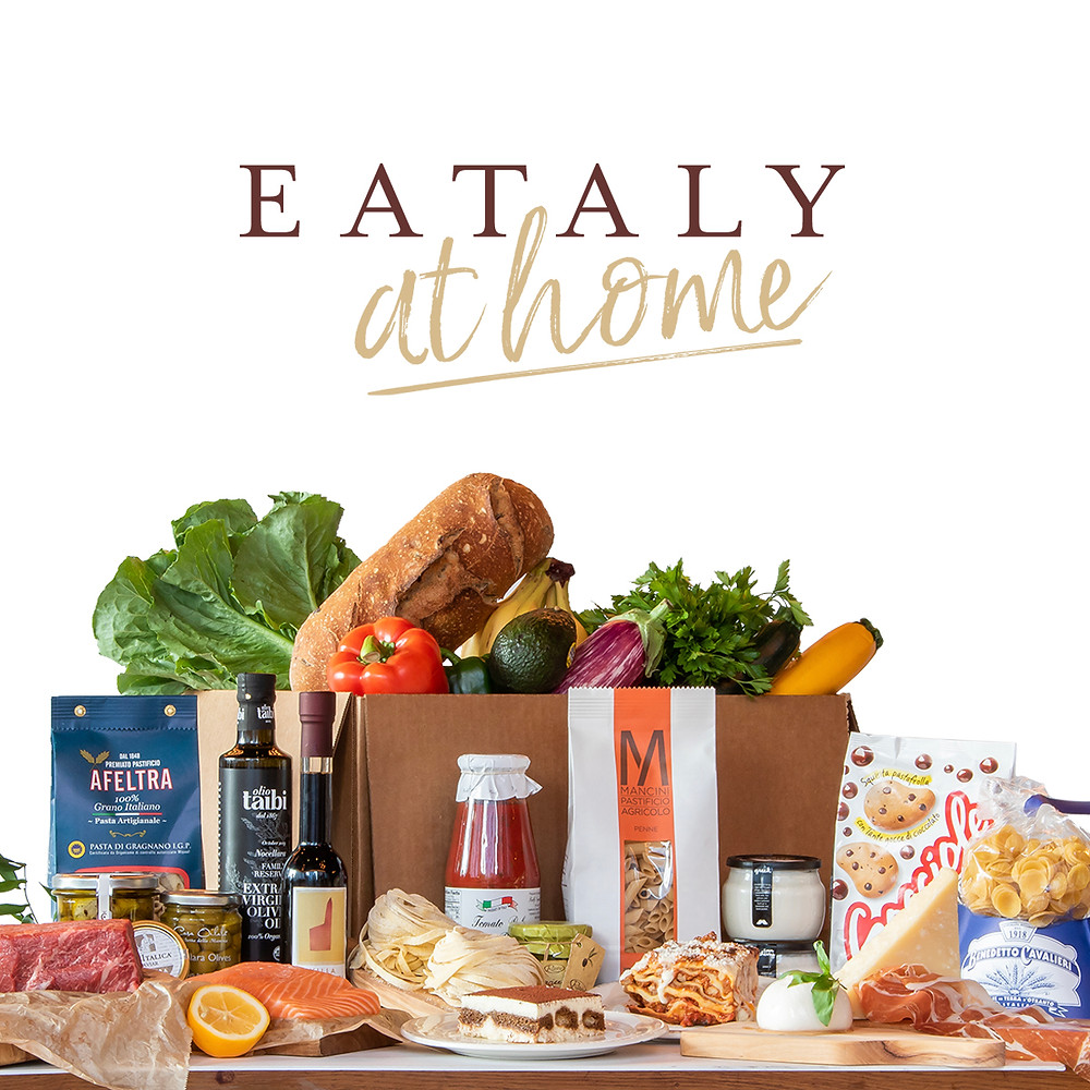 eataly at home