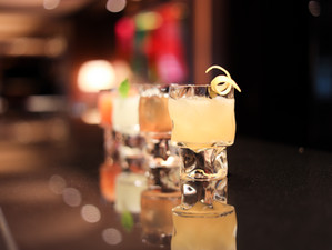 45 Park Lane celebrates its 10th anniversary with Art Deco cocktails