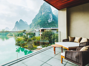 The idyllic LUX* Chongzuo, Guangxi Resort & Villas opens