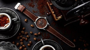 Bamford Watch Department & Black Badger unveil their latest collaboration