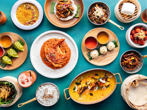 Fatt Pundit brings Indo-Chinese cuisine to London's West End