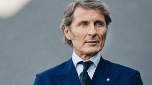 Stephan Winkelmann the new President and CEO of Automobili Lamborghini
