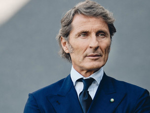 Stephan Winkelmann the new President and CEO of Automobili Lamborghini